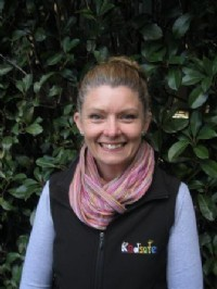 Project Officer - Kim Cooke