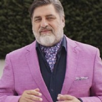 Matt Preston. Image source: Royal Life Saving