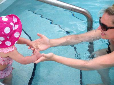 Water Safety Kidsafe Nsw Inc